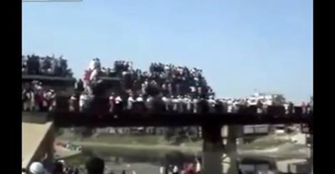 นี่คือ การโดยสารรถไฟอินเดียสุดโหด ไม่แกร่งจริง ขึ้นไม่ได้นะครับ