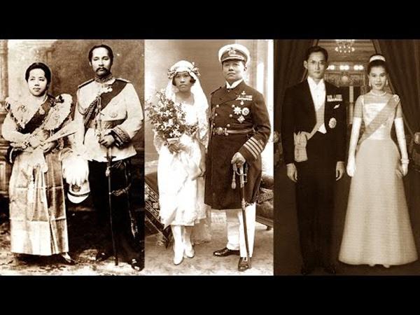 9 อันดับ พระมหากษัตริย์ไทยที่มีพระภรรยามากที่สุด ตามประวัติศาสตร์ไทย ราชวงศ์จักรี