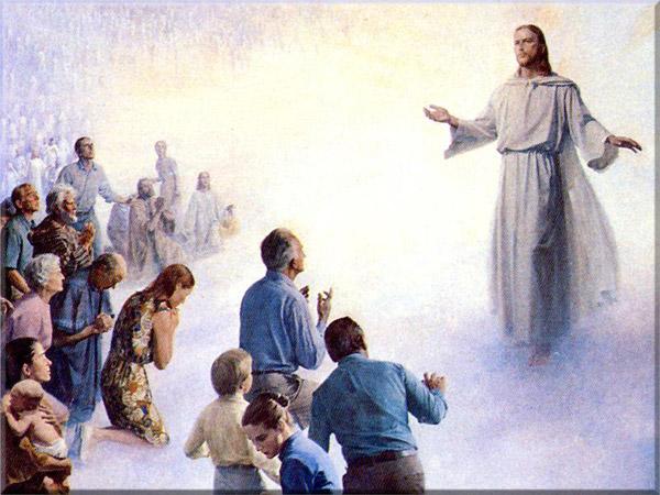 ทำไมพระเยซูถึงไม่ใช่พระเจ้า