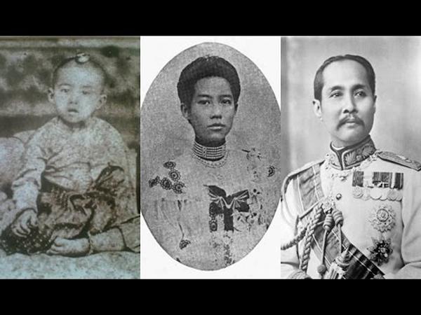ย้อนคดีสะเทือนขวัญแห่งราชสำนักไทย! ปลงพระชนม์มเหสี ร.6
