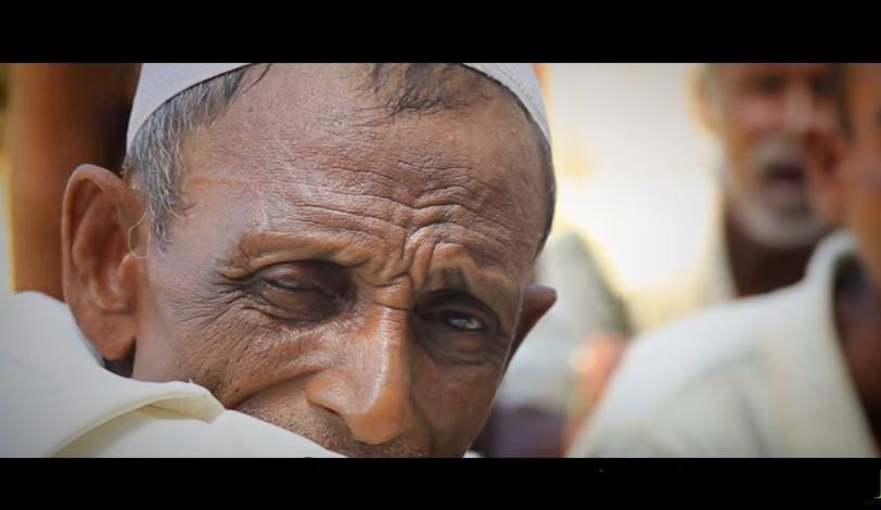 เรื่องจริง ฆ่าล้างเผ่าพันธุ์โรฮิงญาโดยรัฐบาลพม่า