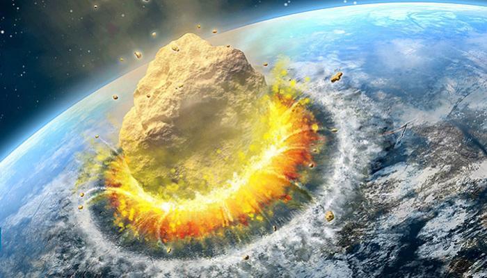 ชมกันชัดๆ 10 วิธีการทำลายโลก แต่ละอย่างบอกเลยว่าน่ากลัวมาก (ชมคลิป)