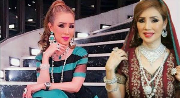 ดีใจแทน!! สาวไทยได้สามีดูไบรวยแสนล้านพลิกชีวิต