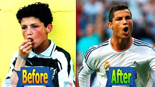 10 อันดับ นักฟุตบอลที่เกิดมายากจน แล้วกลายเป็นคนรวยที่ประสบความสำเร็จในชีวิต