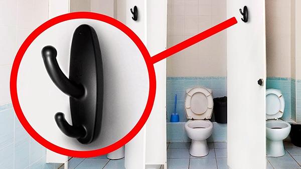 ถ้าคุณเห็นสิ่งนี้ในห้องน้ำสาธารณะ...ให้โทรแจ้งตำรวจทันที!