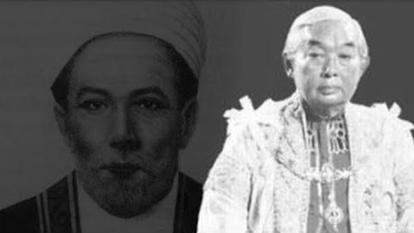 เหตุใด บุนนาค เปลี่ยนจากศาสนาอิสลามมาเป็นพุทธศาสนา